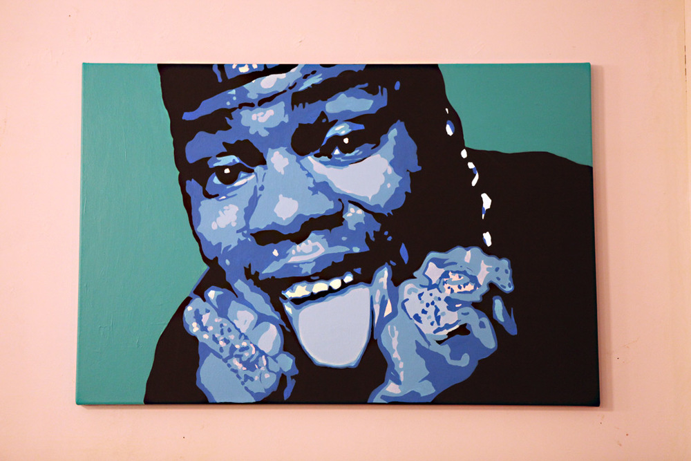 Biz Markie By KlashWon