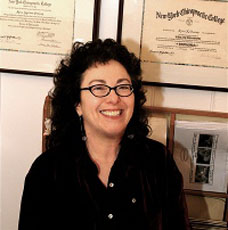 Charap has lived and practiced chiropractic medicine in the Castro Neighborhood for over 25 years. She is a member of the Merchants of Upper Market and Castro Association, The California Chiropractic Association and the San Francisco Chiropractic Society.