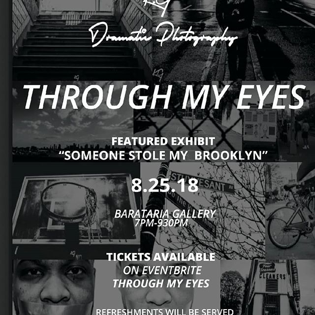 Please come to support my son, Kyle's  Event. His Photography will be on display and available for purchase. I hope to see you there!!!!