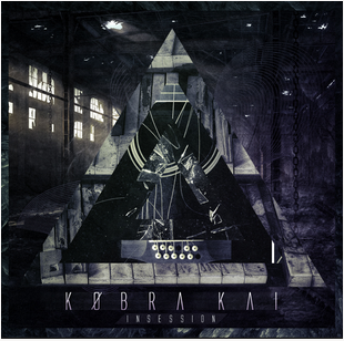 Insession, Album Release by Kobra Kai, 2013 | Role: Publicist