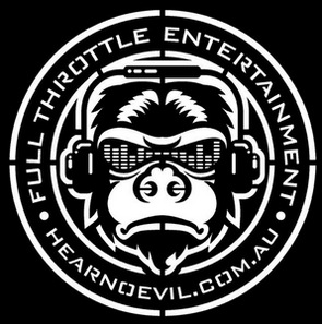 Full Throttle Entertainment, 2012-2013 | Role: Public Relations and Marketing Support