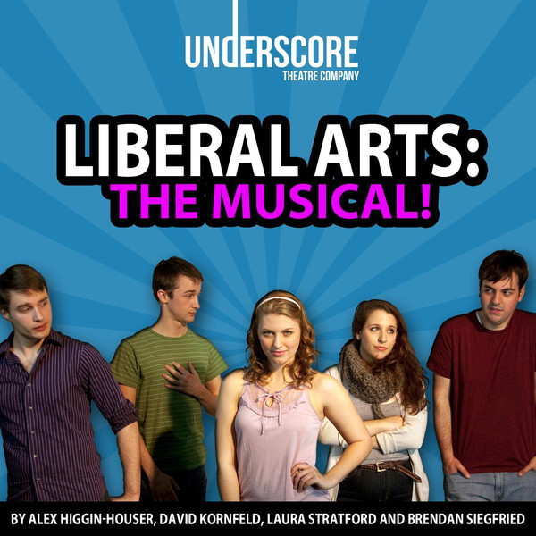 Liberal Arts: the Musical!