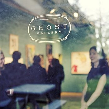 Ghost Gallery  - 504 E Denny Way, Seattle, WA 98122Stocks Pins, Apparel, Accessories, and Beauty Products