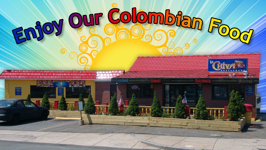 After Hours Colombian Food In Boston Mouthfeel
