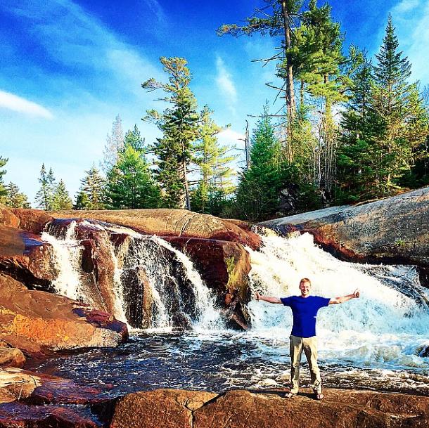#GoExplore - Tyler Socash