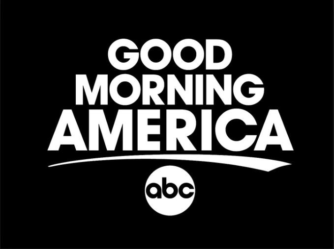 Good Morning America 2015