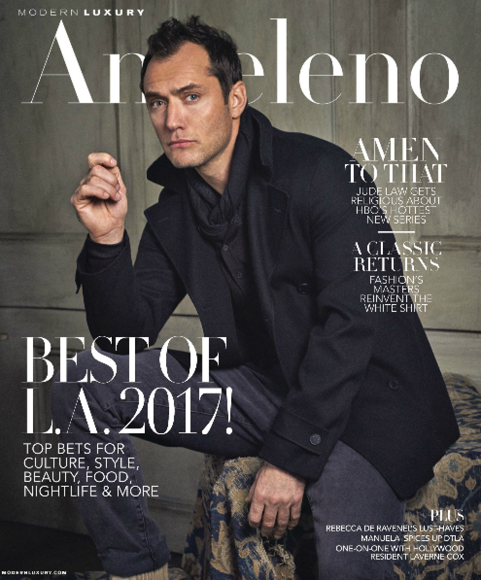 Angeleno 2017