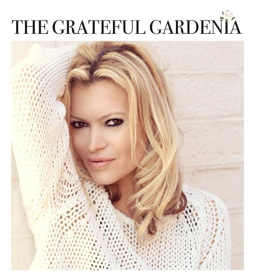 The Grateful Gardenia