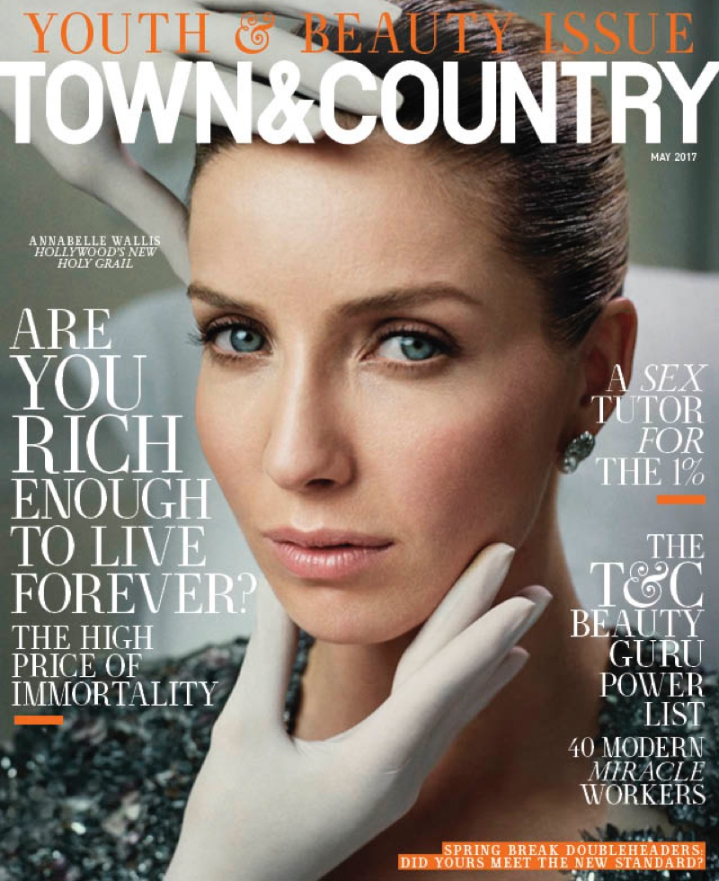 Town & Country 2017
