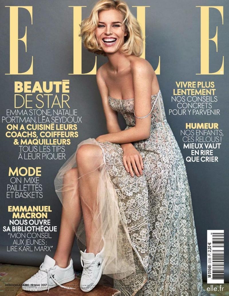 Elle France 2017