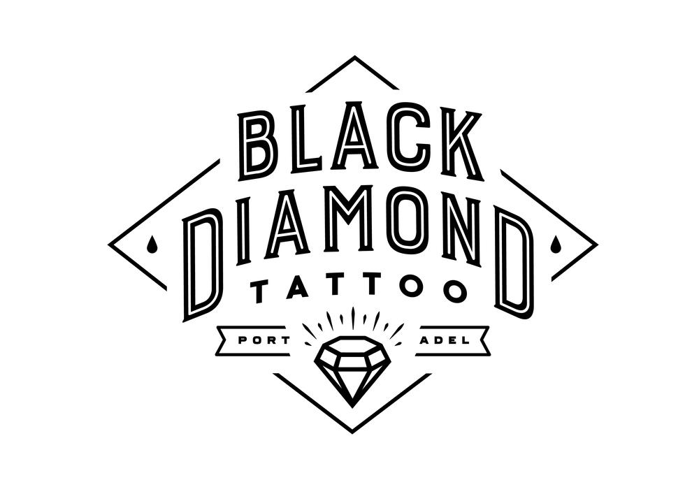Black Diamond Tattoo Port Adelaide
