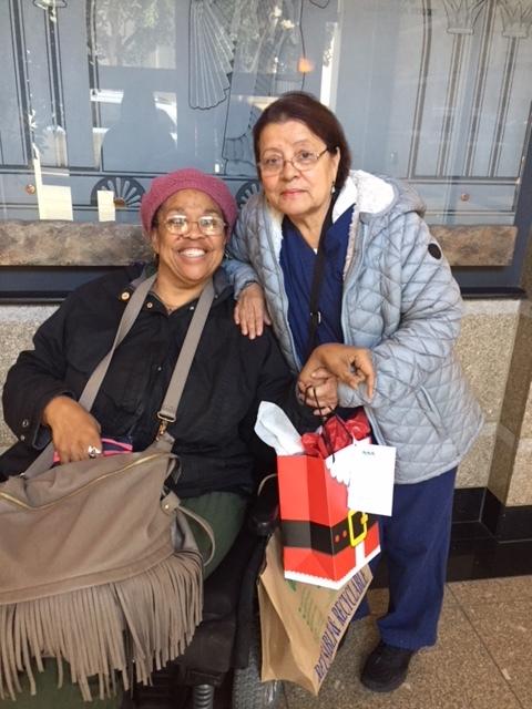 HCP Vilma Escobar and Client Vanessa Fletcher.JPG