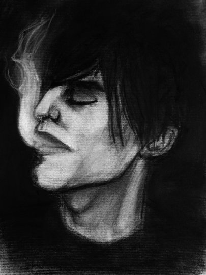 Reaver smoking