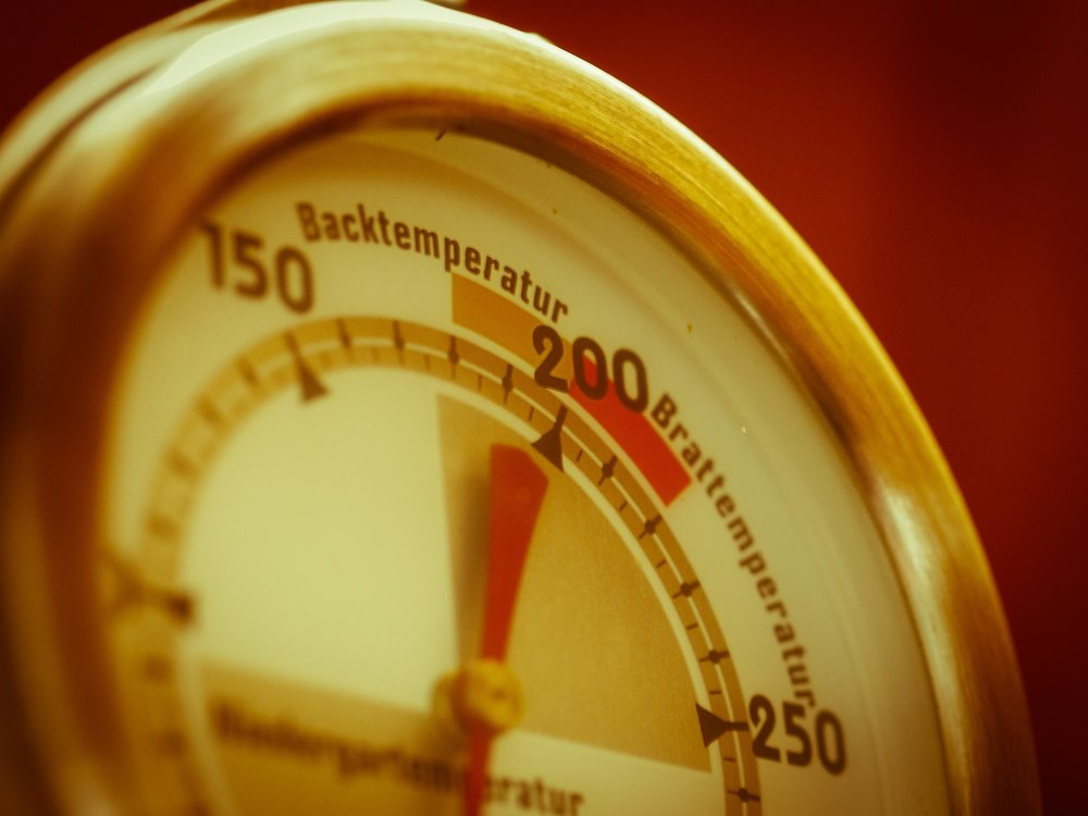 Ensure the accuracy of your thermometer. How else will you know if your delivery has maintained a safe temperature.