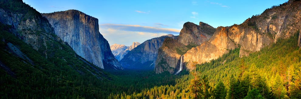 Yosemite Yoga & Nature Retreat September 29th - October 2nd, 2016