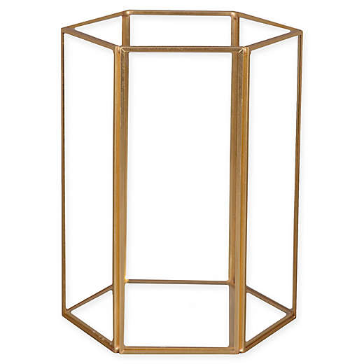 Hexagonal Lantern- Various Sizes