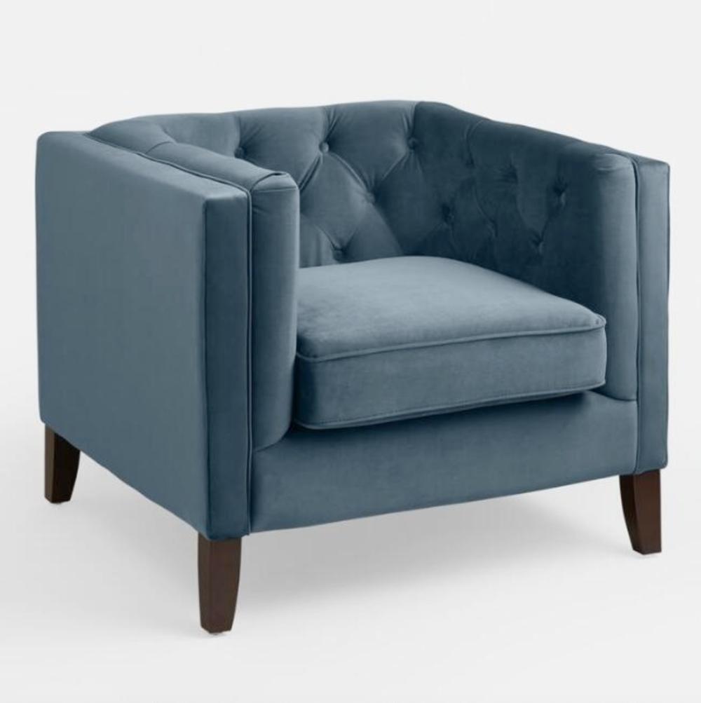 Matthew Club Chair (2)
