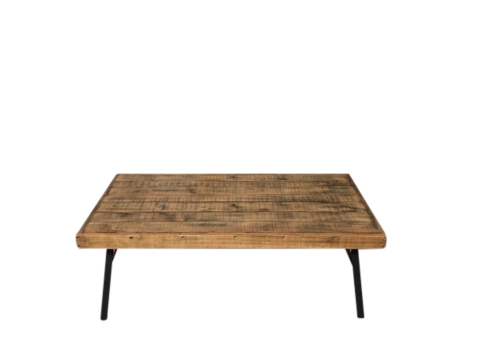 Industrial Coffee Table (2)
