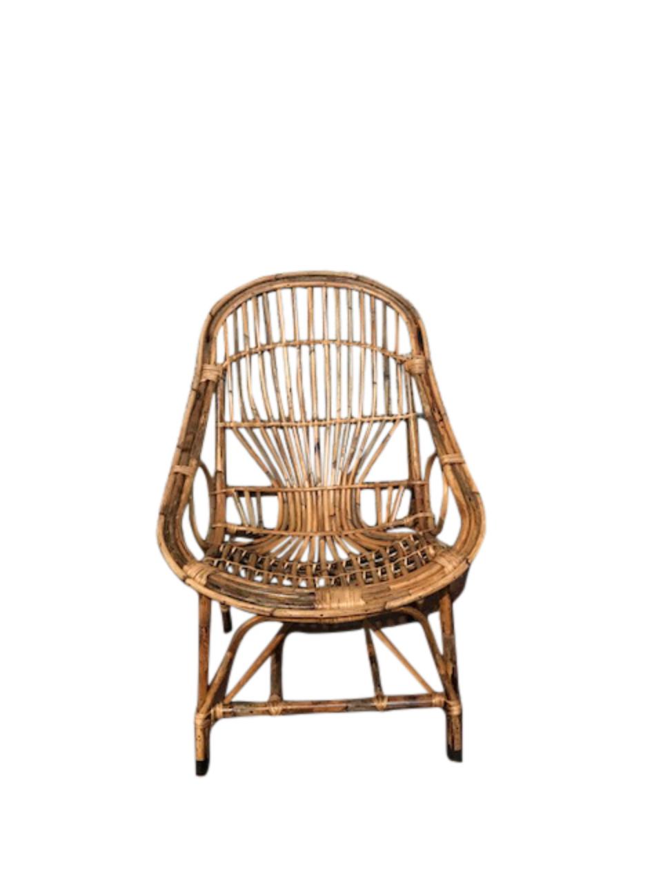 Cane Chair (2)
