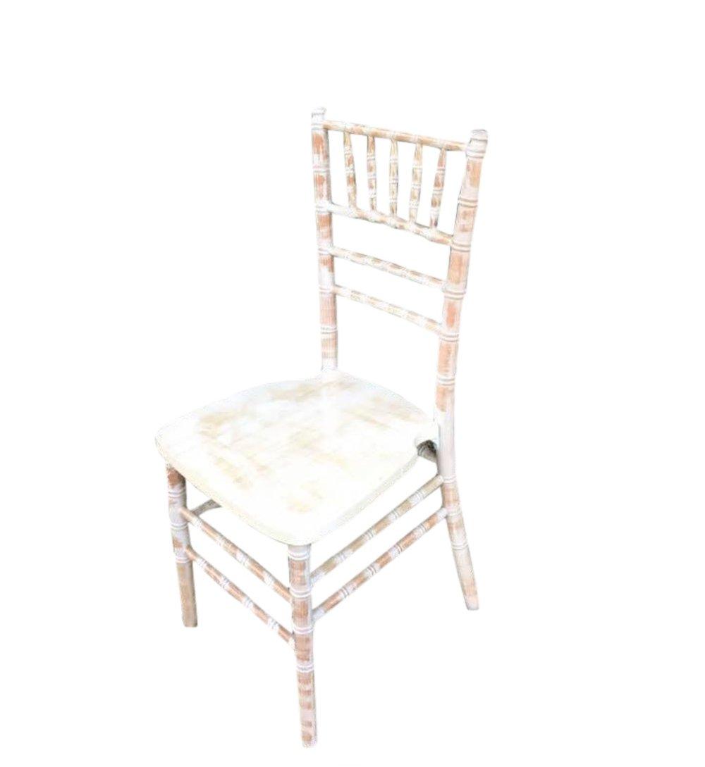 Elena Distressed Chiavari Chair (150)