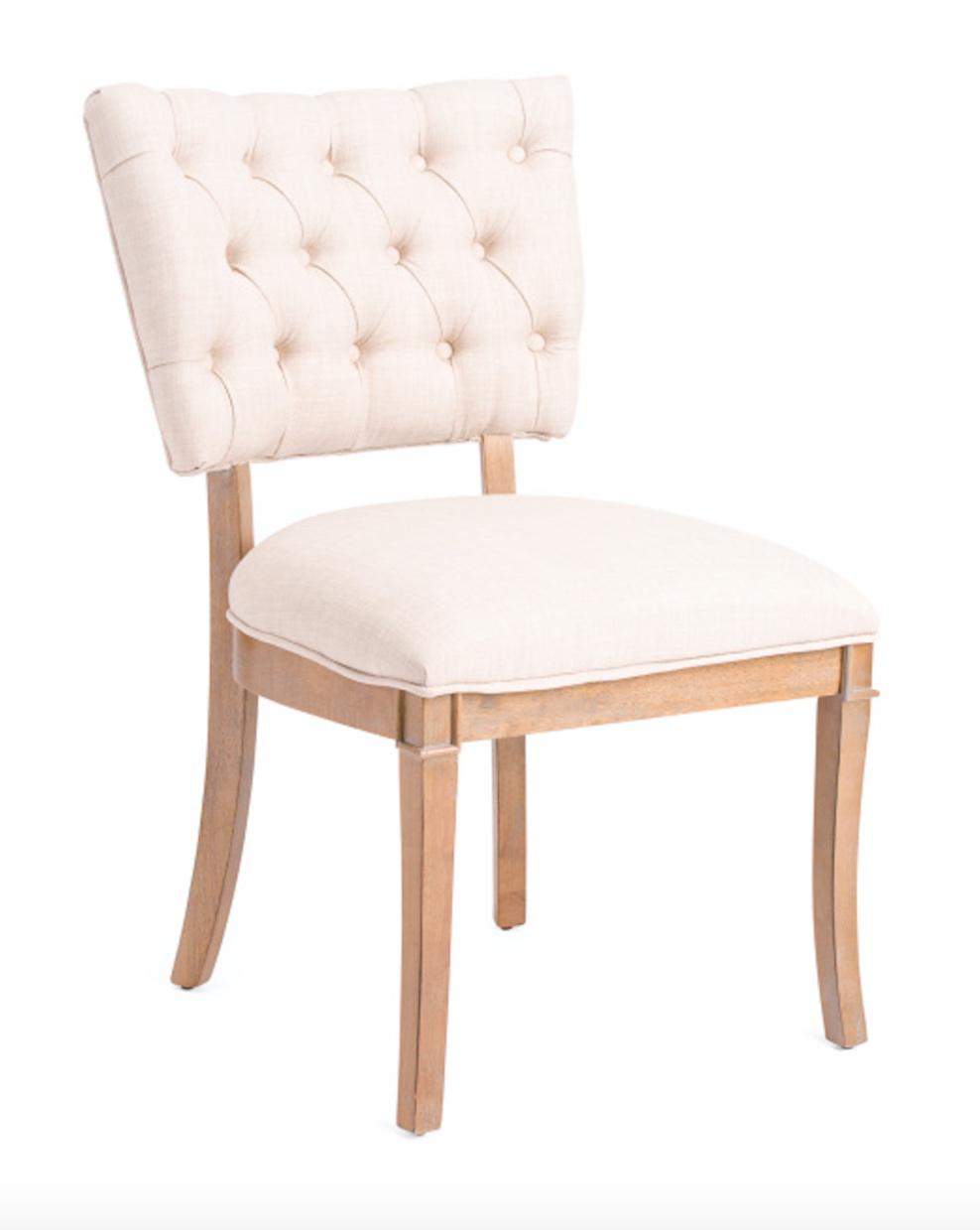 Morgan Chair (2)