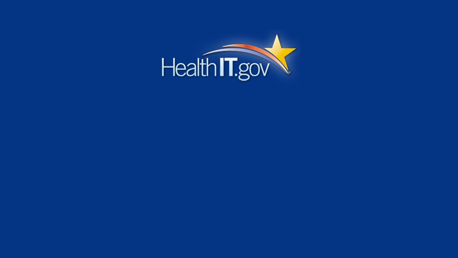 Hugo is Proud to be Featured in the New ONC Health IT Playbook   Go to the playbook