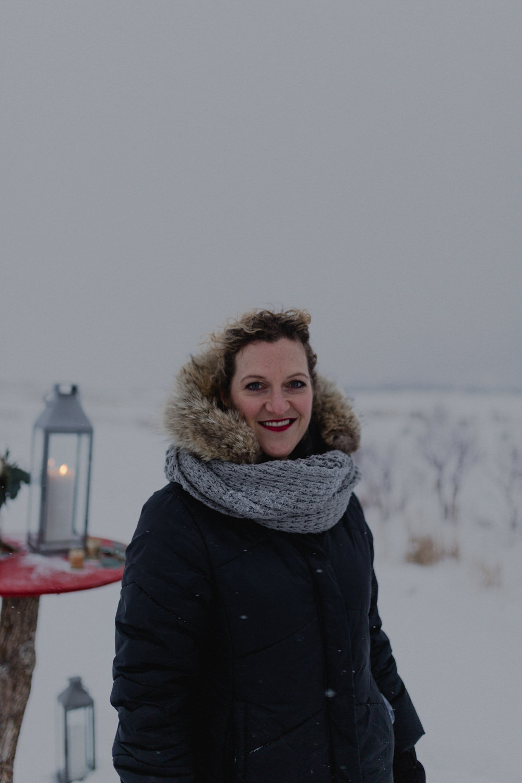 Mélanie Aubin - Wedding Plannerfoudamour.ca