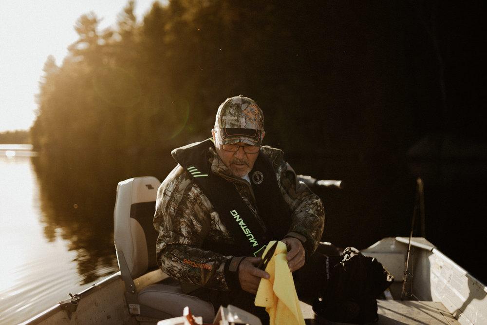 Pêche 2018 Full hd yanick lespérance outaouais peche aventure chasse lac forêt  (10 of 104).jpg