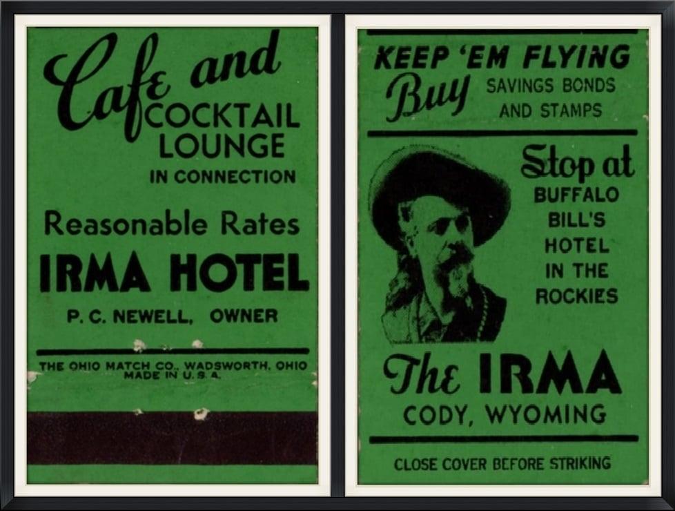 3883b42818d The Irma Hotel