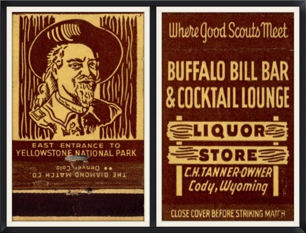 c2e9702b51d Buffalo bill Bar   Cocktail Lounge with Liquor Store