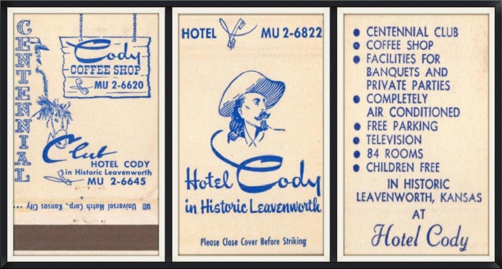0bea7143232 Hotel Cody in Historic Leavenworth
