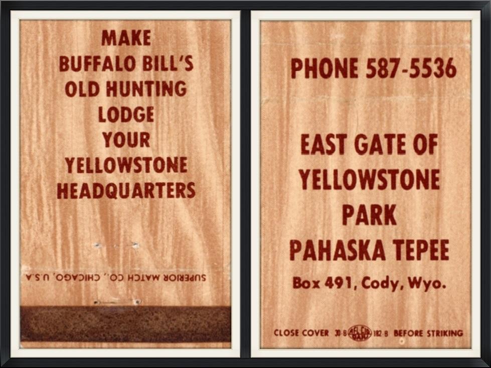 e3ae2c92e84 East Gate of yellowstone park