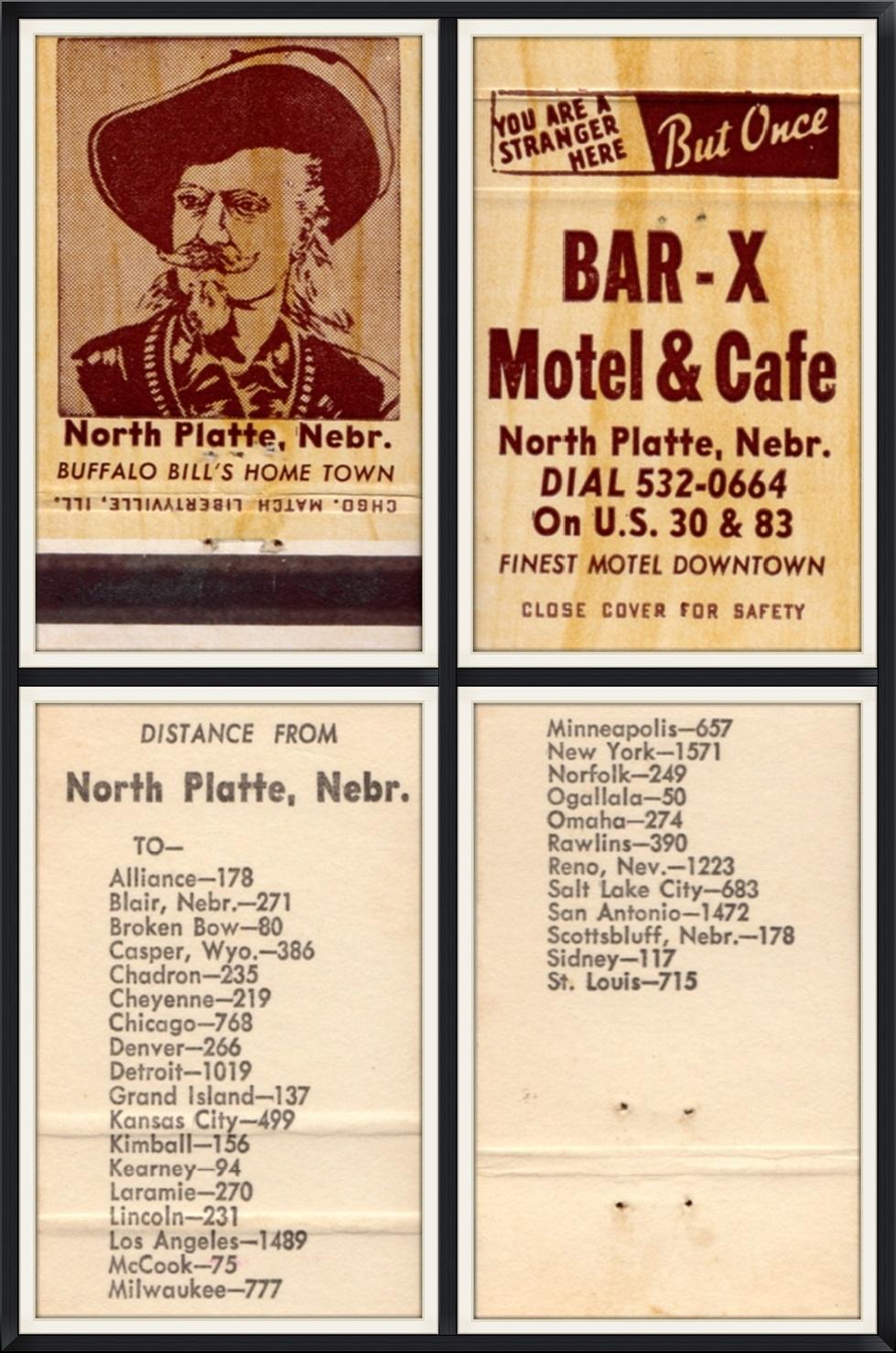 81a458976ba Bar - X Motel   Cafe