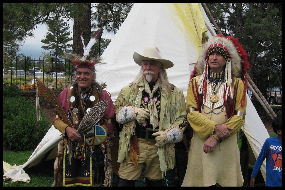 Buffalo Bill Experience