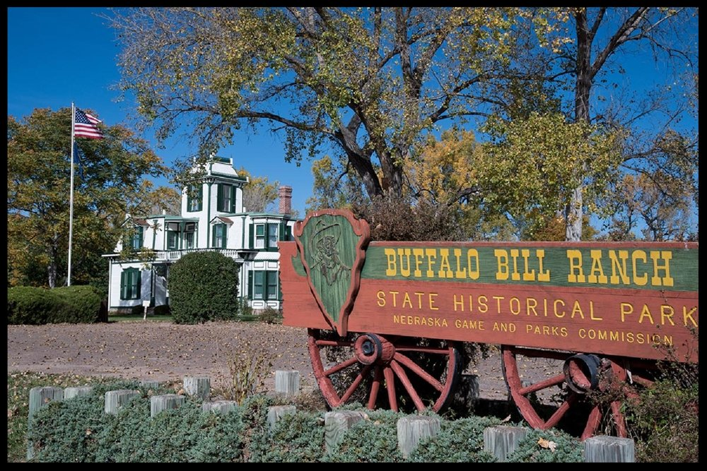 Buffalo Bill Ranch State Historical Park (North Platte, NE)