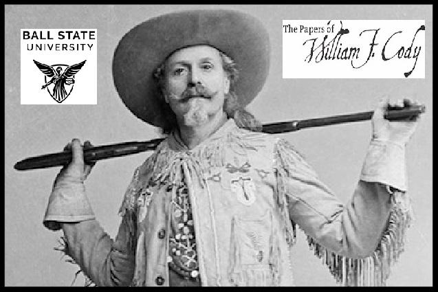 Cody Studies - The Papers of William F. Cody