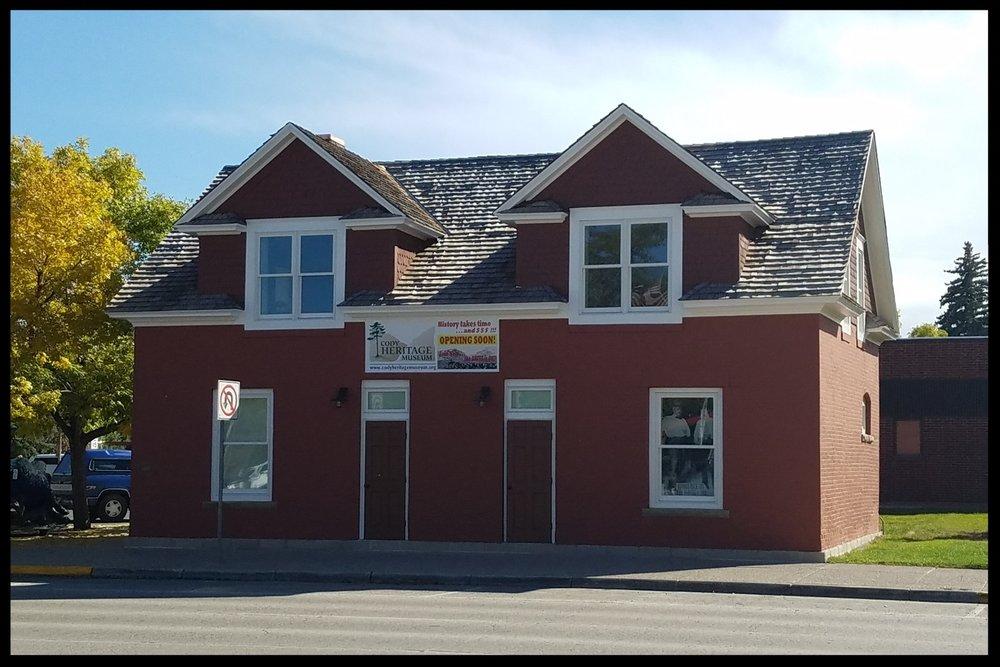 Cody Heritage Museum (Cody, WY)