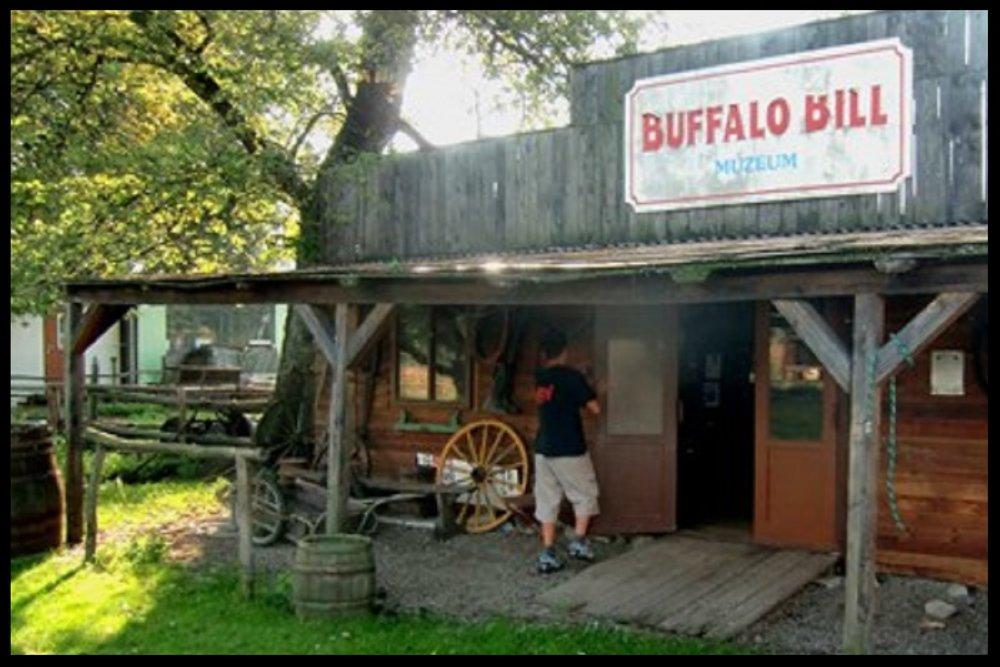 Buffalo Bill Museum (Czech Republic)