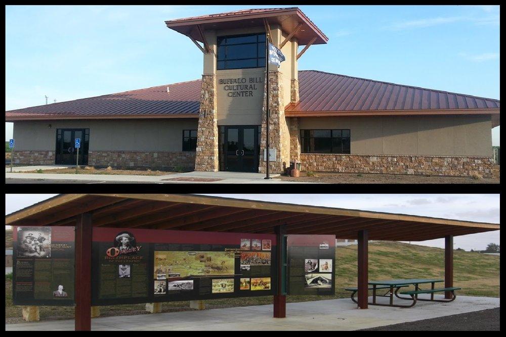 Buffalo Bill Cultural Center (Oakley, KS)