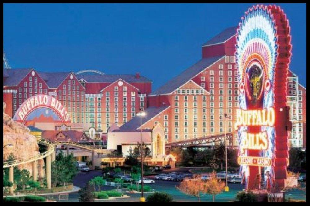 Buffalo Bill's Resort & Casino (Primm, NV)
