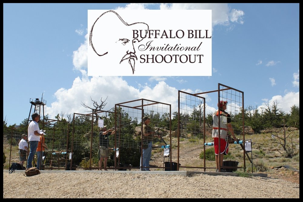 Buffalo Bill Invitational Shootout (Cody, WY)