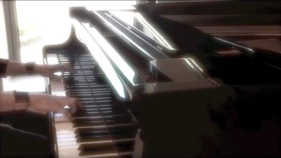 Solo Instrumental Scores