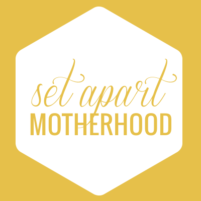 https://setapartmotherhood.com