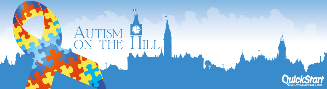 Autism on the Hill