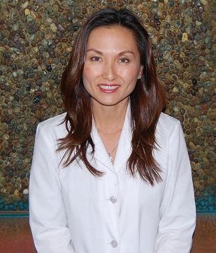 Cindy Park, DDS