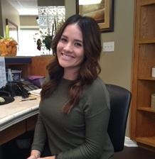 Felisha, Office Manager