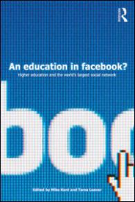 "Co-authored conclusion chapter with Dr. Maria Gallo: ""Facebook Fatigue? A University's Quest to Build Lifelong Relationships with Students and Alumni."""