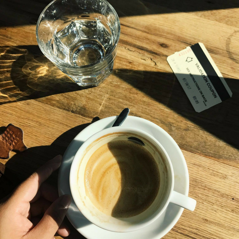 5 Best Coffee Shops to Work from in Austin, Tx - www.tresgigi.com - Hip Coffee Shops in ATX