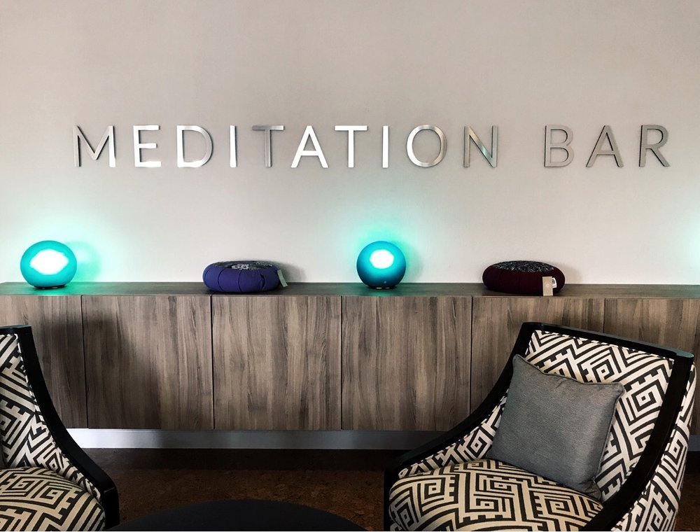 Best Place to meditate in Austin Tx - meditation in atx - www.tresgigi.com - meditation bar