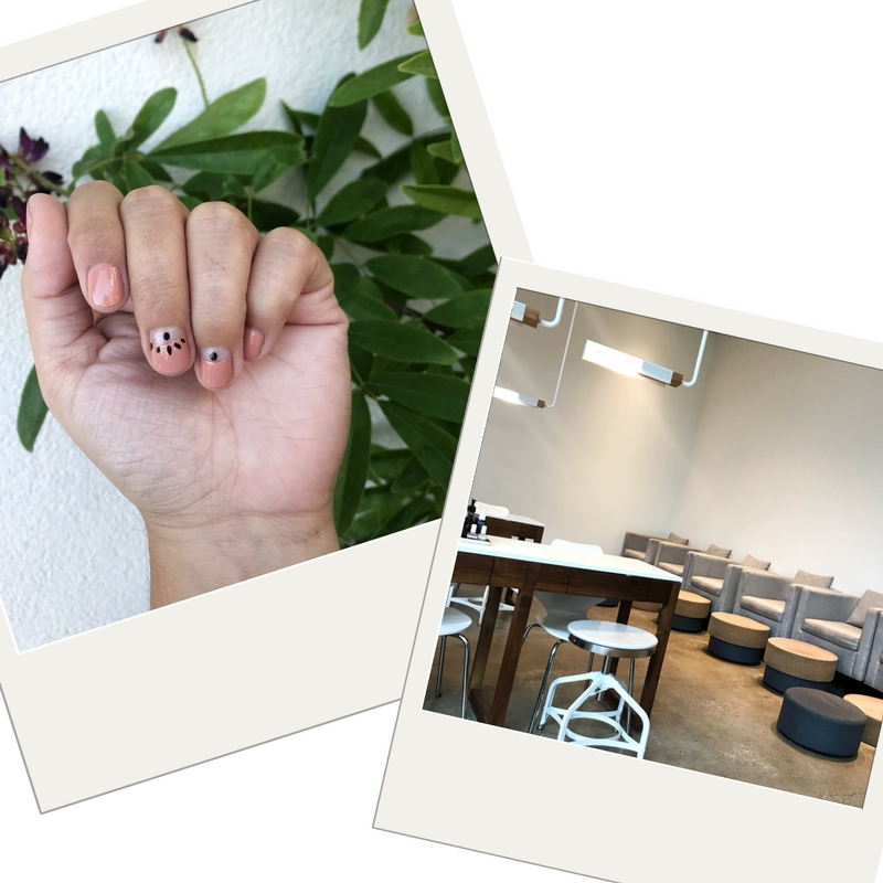 Best Places for Manicures in ATX - www.tresgigi.com - Mani Pedi in Austin - Tenoverten